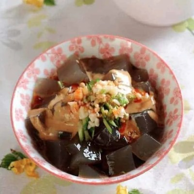 Liaoning Flavour Agar agar Jelly Recipe