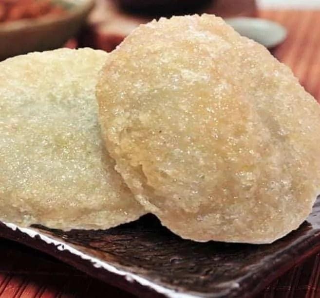 Tianjin Fried Cake Recipe