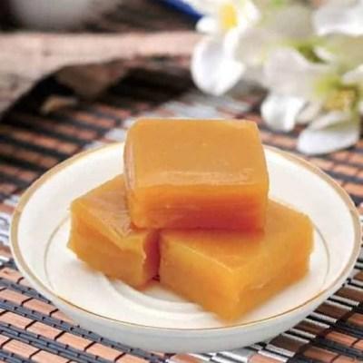 Traditional Peking Pea Cake Recipe