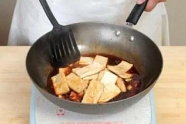 Chinese Hairy Tofu Recipe step4