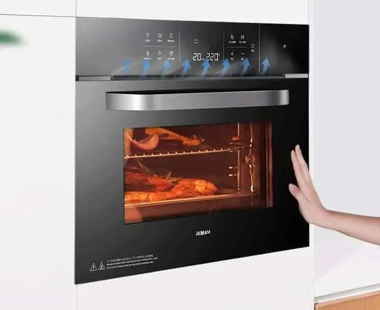 How to Choose the Best Steam Toaster Oven