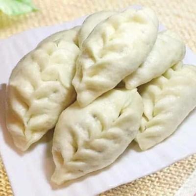 Shandong Pork Buns Recipe