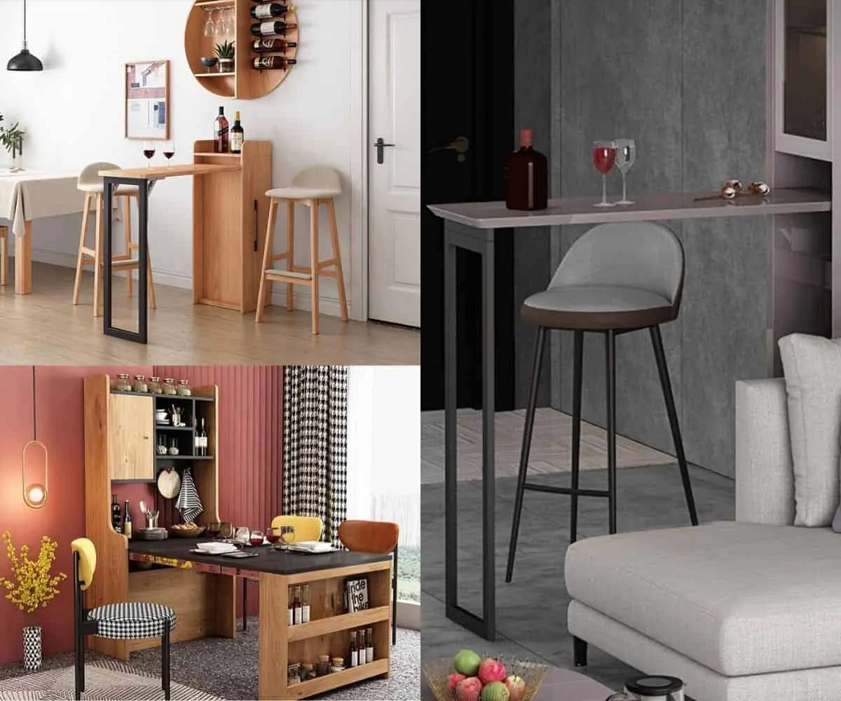 The Best Home Bar Set Buying Guide