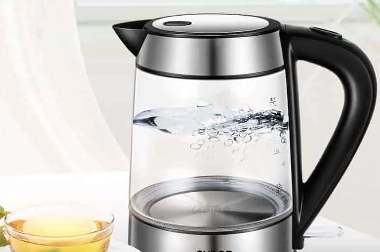 Best Cheap Electronic Kettle Price Comparison