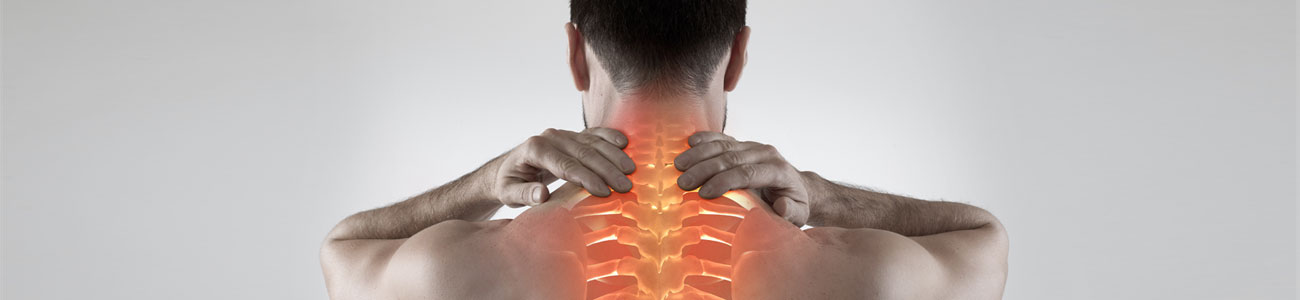 Read more about the article Best Treatment For Chronic Neck Pain And Back Pain