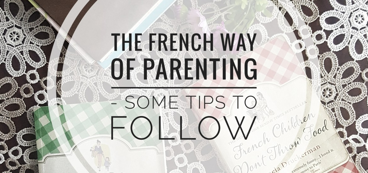 the french way of parenting