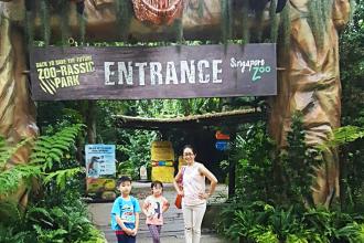 zoo-rassic