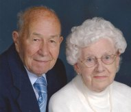 Charles and Margaret Doback of Naugatuck will celebrate their 65th wedding anniversary Feb. 3, 2013. Charles and Margaret were married on Feb. 3, 1948. They have four children and eight grandchildren. –CONTRIBUTED