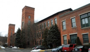 Two North Main LLC owns the building pictured above, which houses both residential and business units, and is Beacon Falls' top taxpayer, according to the 2012 grand list. The grand list saw an incremental increase of .2 percent, or $1 million, over the 2011 grant list. -LUKE MARSHALL