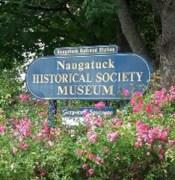 Naugatuck-Historical-Societ