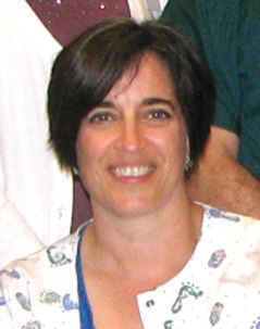 Tammy Brown of Naugatuck was recognized with Griffin Hospital's Obstetric Nursing Excellence award. -CONTRIBUTED