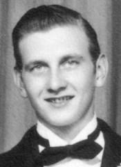 Raymond E. Howe
