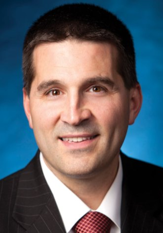 Naugatuck Savings Bank has named David Rotatori executive vice president. Rotatori will continue to serve the bank as chief financial officer, chief risk officer and corporate secretary. 'We are fortunate to have David in these roles,' said Charles Boulier III, president and CEO of Naugatuck Savings Bank. 'David's extensive accounting, finance and auditing experience in the financial services industry will enable him to ensure the continuation of efficient and effective governance of our business. His leadership and experience will strengthen us for years to come.' –CONTRIBUTED