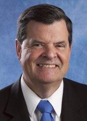 Connecticut Department of Revenue Services Commissioner Kevin Sullivan
