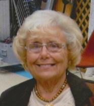 Doris M. (LaFontaine) Maroney
