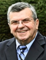 Edward James Rossi