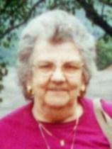 Margaret E. (Scozzafava) Mariano