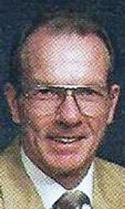 Ronald Thomas Watson