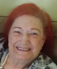 Ruby L. (Mullins) Anderson