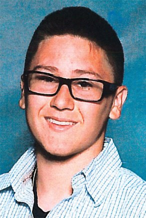 Alex Triscritti, 17, of Naugatuck, is among 50 students nationwide who have been selected to participate in the Four Star Leadership program July 12-19 in Oklahoma City. Triscritti, a senior this fall at Naugatuck High School, was chosen for his demonstrated leadership abilities and outstanding character. Triscritti is the Corps Commander of his Air Force Junior ROTC unit, a member of the color guard and soccer team and the National Honor Society. Each session will follow curriculum designed to develop leadership skills and challenge students through team-building exercises, collaboration, spontaneous problem solving and competition. Excursions during the week will provide participants opportunities to further develop and employ those skills through cultural experiences and service projects. -CONTRIBUTED