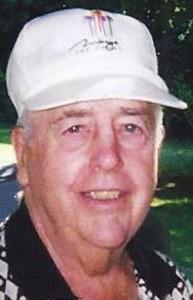 John Russell Haigh