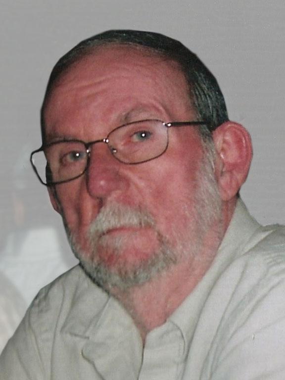 Obituary bob murray citizen 39 s news for Alexander s mural paramus