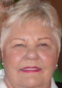 Rosemary Wargo Trotta Bertotti