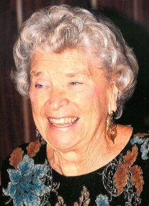 Phyllis Muriel Belanger