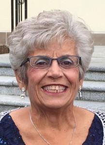 Ana M. Teixeira