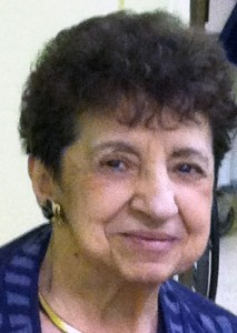 Josephine Arruda