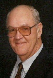 Robert F. Thurston