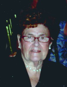 Louise Mary Cerelli