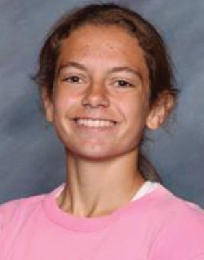 Naugatuck High School senior Sophia Boucher has earned a President's Volunteer Service Award The award recognizes Americans of all ages who have volunteered significant amounts of their time to serve their communities and their country. The award was granted by the Prudential Spirit of Community Awards program on behalf of President Barack Obama. Naugatuck High School nominated Boucher for national honor this fall in recognition of her volunteer service. 'Sophia exemplifies what we strive to promote at Naugatuck High School: excellence. She pursues her excellence in everything she does including through her volunteerism. She makes us proud, sets a fine example and represents us well,' stated Principal Jan Saam in a press release. –CONTRIBUTED