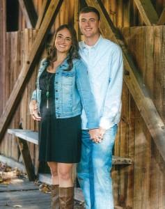 Kimberly Grace Savino and Joseph Conte, Jr. -KARIE PETERSON PHOTOGRAPHY