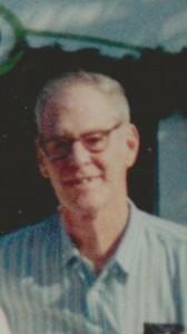 Stephen Ward Hallaway Jr.
