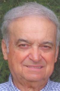 Charles Richard Forish Sr.