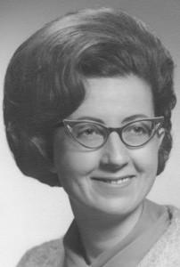 Beverly Ann (Seekins) Sweet