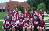 Athletes from Naugatuck Special Olympics recently participated in the Summer Games hosted by Connecticut Special Olympics in Hamden and Southern Connecticut State University. Both unified soccer teams took home a silver and bronze medal. Naugatuck soccer skills athletes won gold, silver, and bronze. The swim team also won gold, silver and bronze medals. –CONTRIBUTED