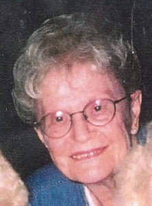 Jennie Bendler Carpenter