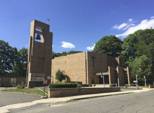 St. Hedwig Church in Naugatuck could be closed by next year. Archdiocese of Hartford officials are determining the fate of all eight Roman Catholic Churches, including St. Hedwig, in Naugatuck, Cheshire and Prospect. –REPUBLICAN-AMERICAN