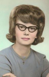 Nancy E. (Shea) Lane