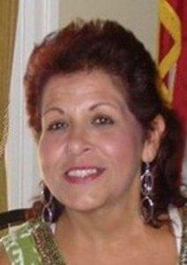 Vera Mary Campos Brihim