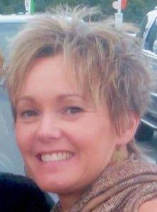 Patricia Collins Nichols