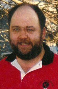 Douglas Henry Engle