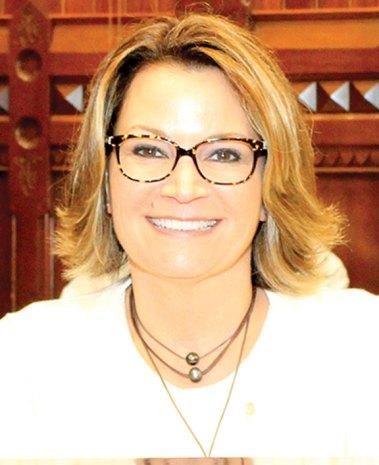 Nicole Klarides-Ditria