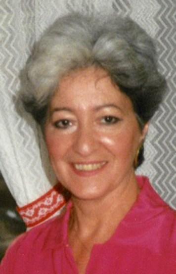 Anna M. Como