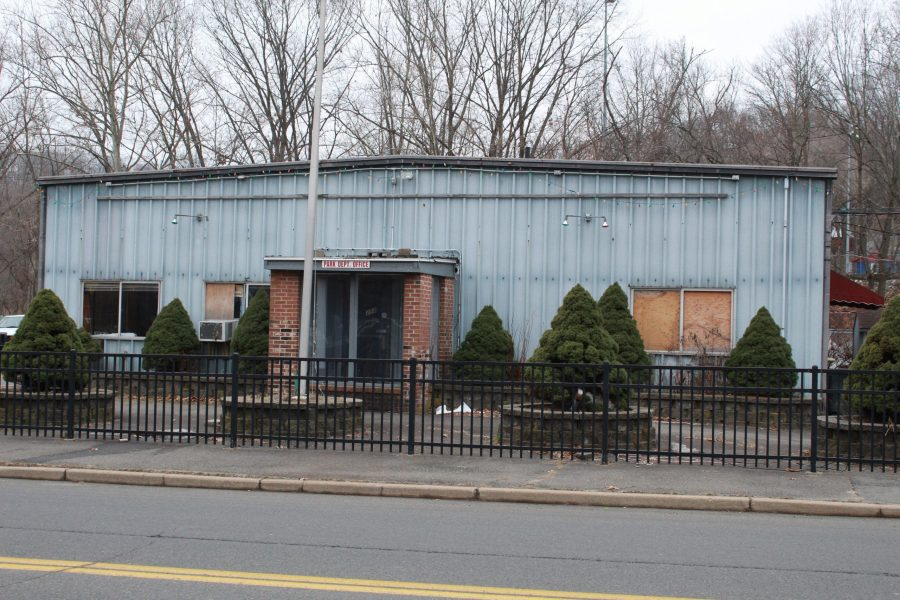 Borough nears deal to sell former parks and recreation office