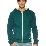 One Green Elephant Cardigan Andover 49,95€ statt 119€