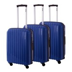 Arsamar Set, 3-teilig Trolleys 189,90€ statt 525€