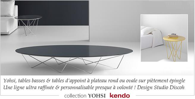 meubles salon design mobilier salon